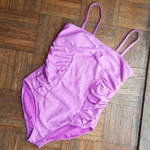 Old Navy Sz 14 Swimsuit GUC